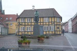 Steden